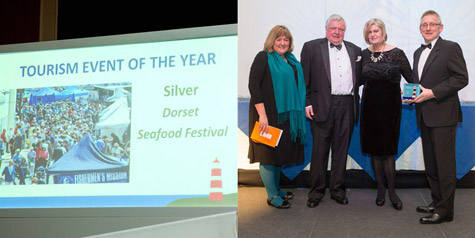 Silver Award for Tourism Event of the Year